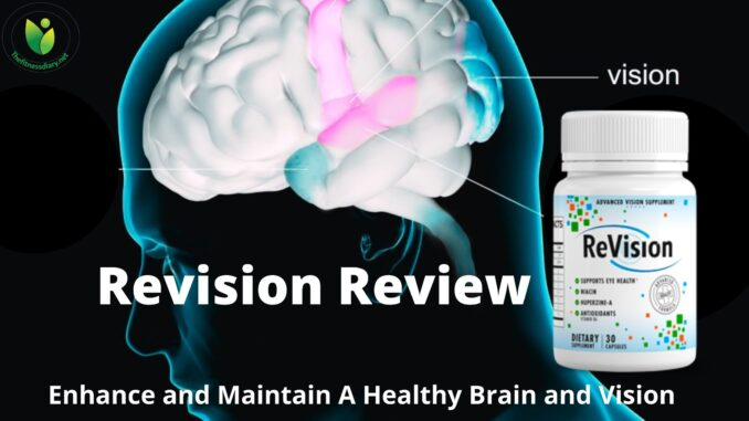 Revision-Review