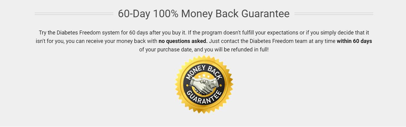 diabetes freedom offer