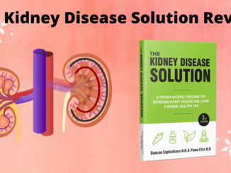 thekidneydiseasesolution